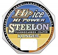 Леска Konger Hi Power Fluorocarbon coated ice 0,10 мм 50 м