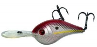 Воблер BS Lures Deep Crankbait RSS76 14-18'' Red Sexy Stabber 24,4гр. 330-07