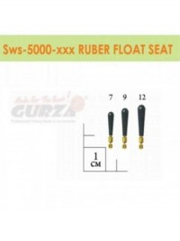Застежка Gurza Rubber Float Seat SWS5000 d=0,7mm №7