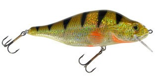 Воблер HRT Perch Floater 7cm 15g 2.0-2.5m 003