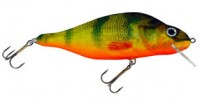 Воблер HRT Perch Floater 7cm 15g 2.0-2.5 m 107
