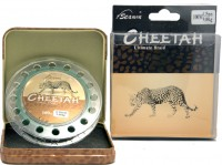 Шнур Seaman Cheetah 100м 0,21мм