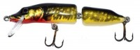 Воблер HRT Pike Floater Jointed 10cm 9g 0.6-2.0 m 219