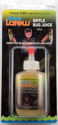 Атрактанти-Гель Gene Larew Biffle Bug Juice BBJ-1 1,25 oz Рак/Часник