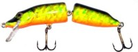 Воблер HRT Pike Floater Jointed 10cm 9g 0.6-2.0m 221