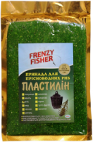 "Пластилин ""Frenzy Fisher"" 800гр Анис"