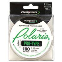 Леска Kalipso Polaris 100м MC 0,20мм