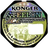 Леска Konger Steelon Fluorocarbon Coated ICE 0.14mm/50m